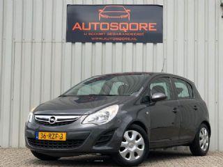 Opel Corsa 1.3 CDTi EcoFlex S/S Edition 5-deurs