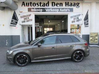 Audi A3 Sportback 2.0 TDI quattro Attraction Pro Line plus S-Line DSG 135KW/184PK Pano