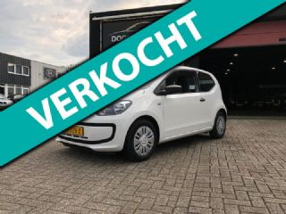 VW up! 1.0 take up! BlueMotion Airco bj2015