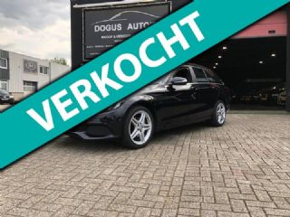 Mercedes-Benz C-Klasse Estate 220 CDI Prestige bj2014/Automaat/Navi/bom/volle/opties