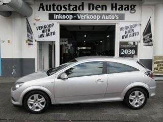 Opel Astra GTC 1.4 Business Bj 2009 Airco PDC Navi