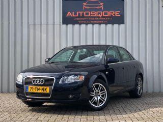 Audi A4 2.0 Pro Line NAP
