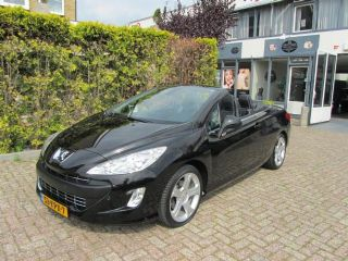 Peugeot 308 1.6 THP CC LEER CLIMATE CONTROL