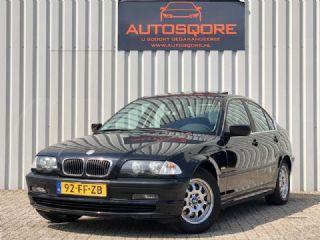 BMW 3 Serie 320i Executive