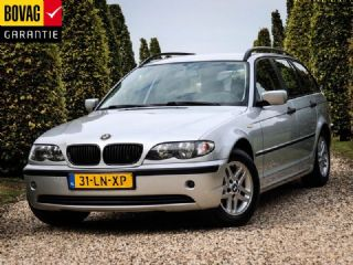 BMW 3 Serie occasion - Van Essen Autos