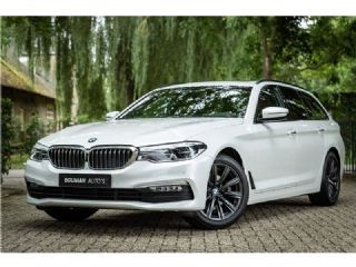 BMW 5 Serie Touring 520i High Executive Panorama Head Up Comfort Access