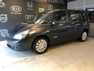 Renault Espace 2.0 T Expression