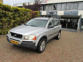 Volvo XC90 2.4 D5 GEARTRONIC 7 PERSOONS