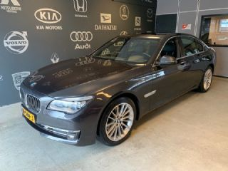 BMW 7 Serie 730d Individual Edition