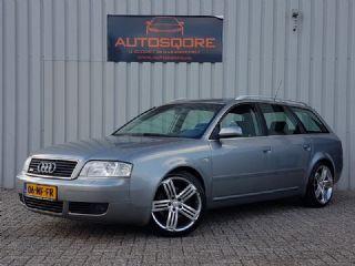 Audi A6 Avant 2.4 S-Line NAP