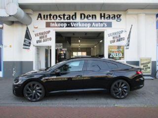 VW Arteon 2.0 TSI 4Motion Business R Black Edition R-Line 365Pk