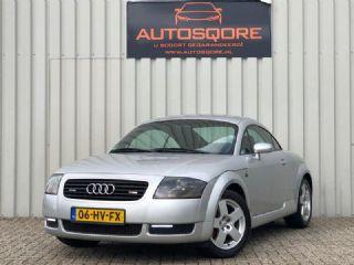 Audi TT 1.8 5V Turbo quattro
