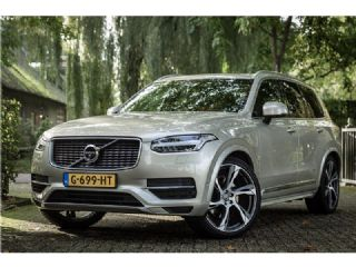 Volvo XC90 2.0 T8 AWD Inscription Bowers & Wilkins Massage Luchtvering