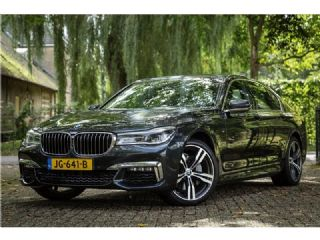 BMW 7 Serie 730d High Executive M-Sport BTW 20