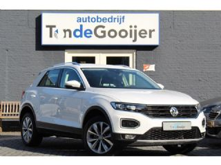 VW T-Roc 1.0TSI Style | TR.HAAK AFN | LED | APP-CONNECT