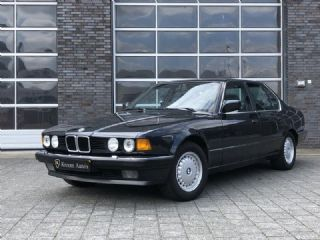 BMW 7 Serie occasion - Kroom Auto's