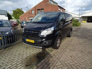 Ford Transit Custom occasion - Auto Contact B.V.