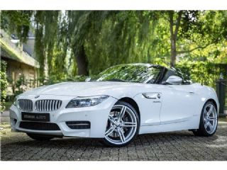 BMW Z4 Roadster 3.5is High Executive Comfort Access 19