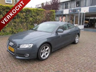 Audi A5 2.0 TFSI 132KW COUPE