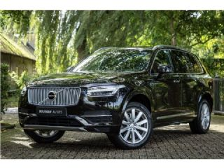 Volvo XC90 2.0 T8 Twin Engine AWD Inscription 7-Pers Panorama