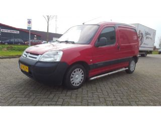 Citroen Berlingo 1.6 HDI apk 12-03-2021