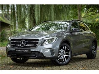 Mercedes-Benz GLA-Klasse 180 Premium Plus Panorama Harman Kardon 360 Camera