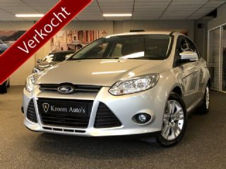 Ford Focus occasion - Kroom Auto's
