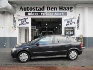 Opel Astra 1.6 GL 5 Deurs