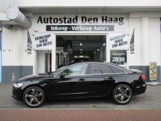 Audi A6 3.0 TDI Pro Line Business Leer Xenon