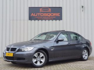 BMW 3 Serie 320i High Executive Automaat LPG G3