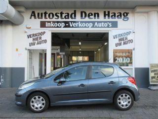 Peugeot 207 1.4-16V XR 5 Deurs Airco