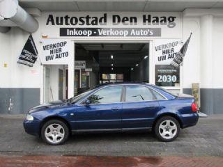 Audi A4 1.6 Advance Clima