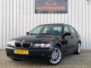 BMW 3 Serie 318i Executive