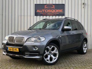 BMW X5 3.0sd High Executive