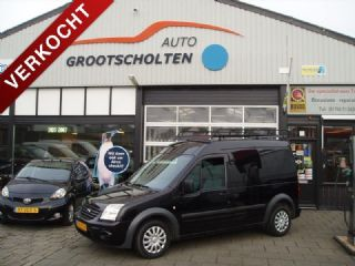Ford Transit Connect 1.8 TDCI 66KW hoog imperiaal airco