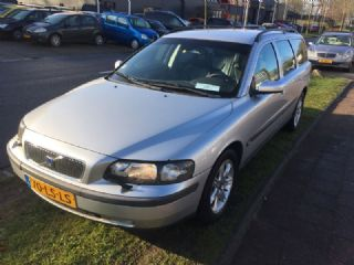 Volvo V70 2.4 Edition II NW APK Full opties BJ 2003 !!!