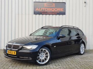 BMW 3 Serie Touring 335d Executive 370PK