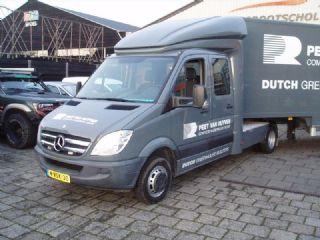 Mercedes-Benz ab.BE combi