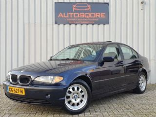 BMW 3 Serie 316i Executive Automaat