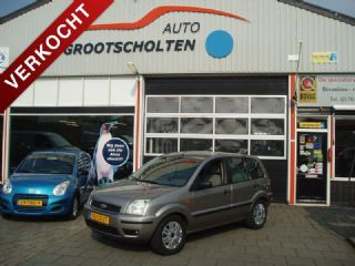 Ford Fusion 1.6 16V First Edition motor 40 dkm