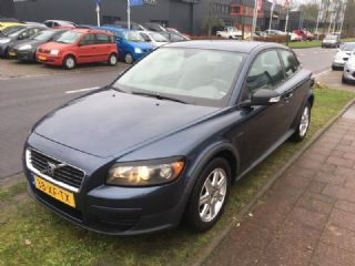 Volvo C30 1.6 Kinetic Climate BJ 2007 !!!
