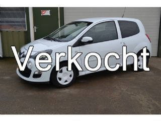 Renault Twingo 1.2 16V Collection NIEUWE APK AIRCO CRUISE CONTROL NAP