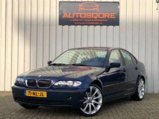 BMW 3 Serie 318i Facelift