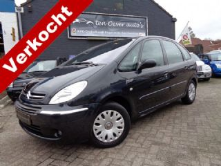 Citroen Xsara Picasso 1.6i-16V IMAGE / CLIMATE CONTROL / CRUISE CONTROL / ELEK PAKKET / C.VERGR.AFSTANDBEDIEND / PDC / RADIO-CD / TREKHAAK / IN NETTE
