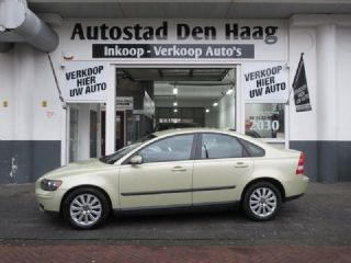 Volvo S40 2.4 Kinetic Clima