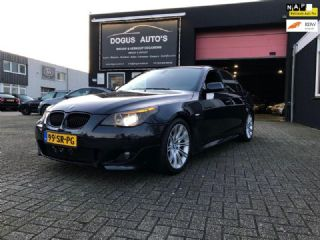 BMW 5 Serie 535d High Executive M///// Pakket Bom Volle!!!