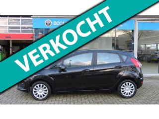 Ford Fiesta occasion - Occasion Center Roosendaal