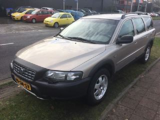 Volvo V70 Cross Country 2.4 T Comfort Line Automaat BJ 2001 !!