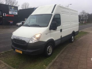 Iveco Daily 35 S 11V 330 H2 NW APK BJ 2012 !!!
