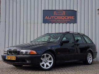 BMW 5 Serie Touring 540i Executive Youngtimer